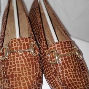 Aerosoles women's slip-on moccasins